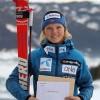 Kristin Lysdahl gewinnt Europacup Riesenslalom in Châtel