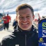 Armand Marchant freut sich auf sein Ski Weltcup Comeback in Levi
