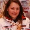 Team Weltmeisterin Anemone Marmottan schwer verletzt