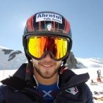 Simon Maurberger gewinnt 2. Europacup-Nachtslalom in Chamonix