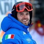 Simon Maurberger kehrt in Adelboden in den Weltcupzirkus zurück