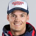Schweizer Meisterschaften: Loic Meillard holt sich Gold im Slalom