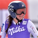 Junioren WM 2017: US-Girl Alice Merryweather holt sensationell WM-Abfahrtsgold