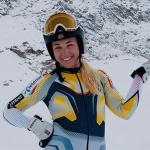Tuva Norbye wird in für Levi ihr Ski Weltcup Debüt im Slalom geben