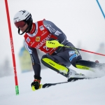 Jonathan Nordbotten siegt beim EC-Slalom in Kranjska Gora