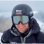 Fredrik Norys krönt sich zum deutschen Riesenslalommeister 2021