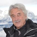 Hahnenkamm-Rennleiter Peter Obernauer feiert seinen 70. Geburtstag