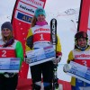 Swiss-Ski News: Spannende FIS-Rennen in Andermatt
