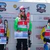 Oerlikon Swiss Cup Frauen: Aline Danioth und Mélanie Meillard führen Zwischenklassement an