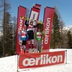 Swiss-Ski News: Oerlikon Swiss Cup 2015/16