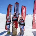 Oerlikon Swiss Cup Frauen: Die letzten Entscheidungen sind gefallen
