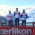 Oerlikon Swiss Cup Herren: Die Gesamtsieger stehen fest