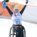Paralympics in Sotschi: Anna Schaffelhuber doppelt nach – Gold im Super G