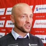Swiss-Ski Alpin-Direktor Walter Reusser im Interview