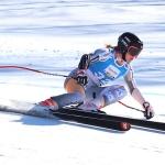 EC Reinswald: Norwegerin Kristina Riis-Johannessen gewinnt die Alpine Kombination