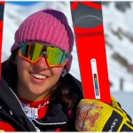 Geerdet und erfolgreich: Ski-Talent Valentina Rings-Wanner will's wissen