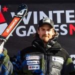 Triumph für Alex Tilley und Marc Rochat beim 1. ANC-Slalom von Coronet Peak