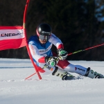 Auch der Ski-Europacupkalender 2017/18 steht fest