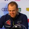 Slalom-Ass Dave Ryding führt britisches Skiteam in den Olympiawinter