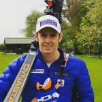 Der Brite Dave Ryding und zwei schottische Girls wollen den Weltcup aufmischen