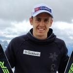 Für Dave Ryding ist es eine Ehre, die britischen Ski-Asse durch den bevorstehenden Olympiawinter zu führen