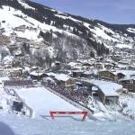 Saalbach-Hinterglemm will Zuschlag für die Ski-WM 2025