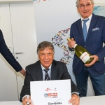 ÖSV News: SKI WM 2025 in Saalbach