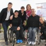 Landesrätin Mag. Martina Berthold: Ein Dankeschön an alle Olympiateilnehmerinnen und -teilnehmer