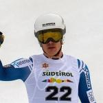 Norweger Stian Saugestad gewinnt EC-Super-G in Reinswald