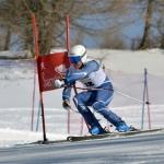 Europacup Reinswald: Stian Saugestad holt sich zum Abschluss den Super-G