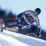Norwegische Meisterschaften: Maria Therese Tviberg und Stian Saugestad freuen sich über Gold im Super-G