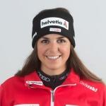 Rückenprobleme zwingen Beatrice Scalvedi zum Rücktritt