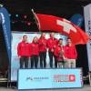 Swiss Ski News: Schweizer Delegation beste Mannschaft am Whistler Cup