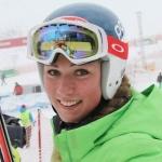 Junges US-Skigirl Mikaela Shiffrin ist das große Talent