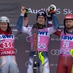 90. Internationalen Lauberhornrennen: Wunderbares Jubiläum