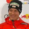 ÖSV-News: Otmar Striedinger Dritter – Max Franz verletzt