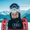Mit Vera Tschurtschenthaler kommt die azurblaue Slalom-Königin aus Südtirol