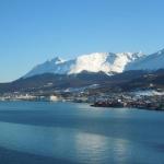 Schweizer Ski Alpin Damen freuen sich über grossartige Trainingsbedingungen in Ushuaia