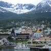Die italienischen Skistars trainieren in Ushuaia und in La Parva