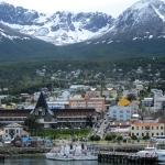Fallen die Trainingseinheiten in Ushuaia der Corona-Pandemie zum Opfer?