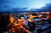 Azurblauen Technik-Asse bereiten sich in Ushuaia auf die neue Saison vor