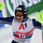 Alex Vinatzer will auch im Riesentorlauf auftrumpfen
