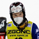 Alex Vinatzer will endlich wieder ein Erfolgserlebnis feiern