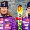 Ylva Stålnacke und Lisa Blomqvist sind außer Gefecht