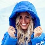 Asja Zenere feiert Hochzeit und will bald im Ski Weltcup punkten