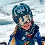 Nicht nur für die italienische Skirennläuferin Asja Zenere beginnt der Trainingsalltag wieder