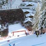 Vorverkauf in Adelboden: Chuenisbärgli freut sich auf die Skiweltcup-Fans