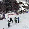 Gemeinde Adelboden hilft Ski-Organisatoren