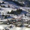 Das Chuenisbärgli ist bereit für das Adelbodener Skifest 2019