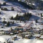Auch ohne Zuschauer freut man sich in der Schweiz auf die Ski Weltcup Heimrennen